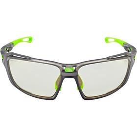 Rudy Project Sintryx Glasses ice graphite matte - impactx photochromic 2 laser brown